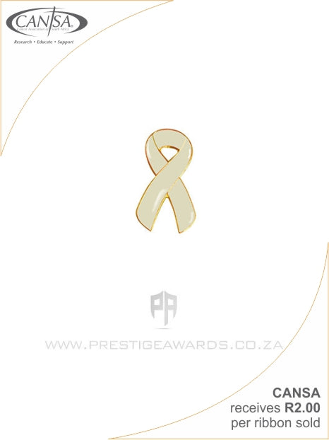 Right To Life Adoptee Free Speech(White)Awareness ribbon