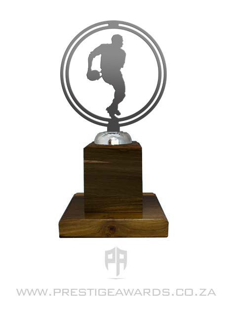 Rugby Ring Floating Trophy