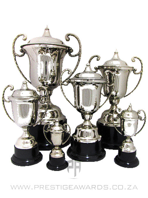 Nickel Trophy T0087 Range