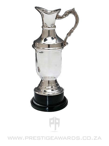 Silver Epns Chalice Trophy