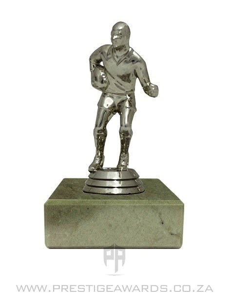 Rugby Miniature Trophy