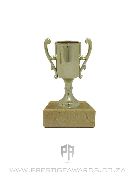 Mini Chalice Cup Trophy