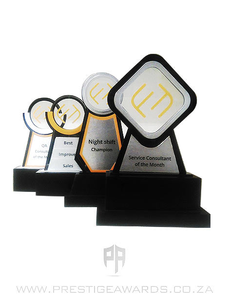 Custom Different Trophy
