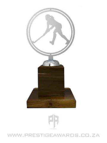 Hockey (F) Ring Floating Trophy