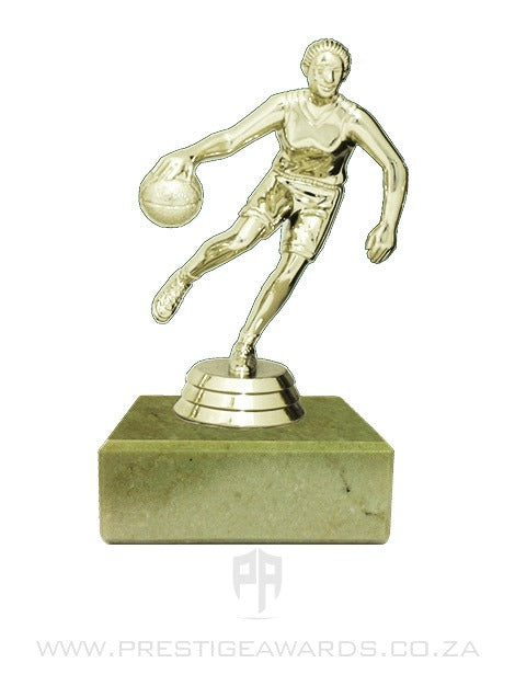 Basketball (Female) Award