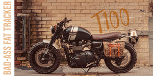 T100 Fat Tracker & Solo - Rogue Motorcycles