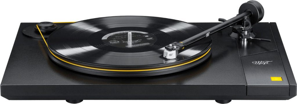 Mobile Fidelity Turntables & Electronics