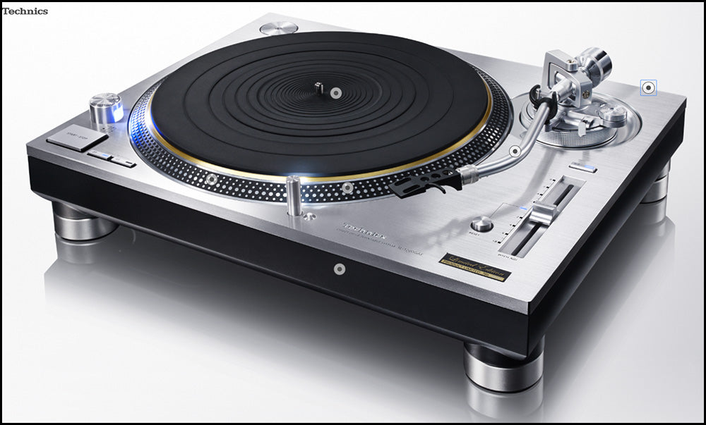 Technics Turntables & Electronics