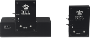 Rel Acoustics Arrow Wireless Adapter (for Rel T/i Series Subs Only)
