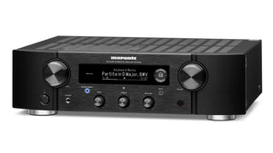 Marantz PM7000N Integrated Amp with DAC and Streamer