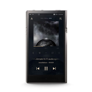 Astell & Kern SE100 DAP Music Player