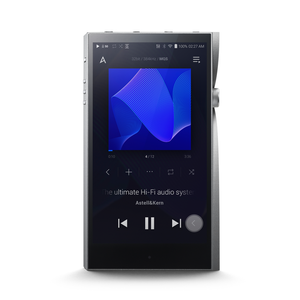 Astell & Kern SE200 DAP Music Player