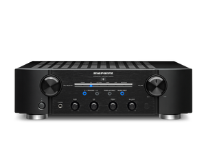 Marantz PM8006 Integrated Amp with DAC and Phono