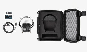 Audeze LCD-MX4  Open-Backed Headphones