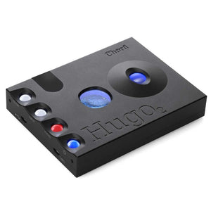 Chord Hugo 2 Portable Headphone Amplifier and DAC
