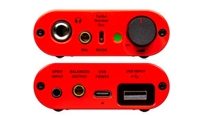 iFi iDSD Diablo Portable Headphone Amp/DAC