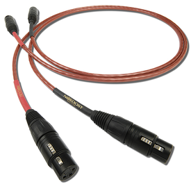 Nordost Red Dawn Analog XLR Interconnect Cable