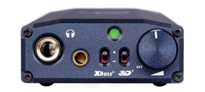 iFi Audio Micro iDSD Signature DAC and Headphone Amp
