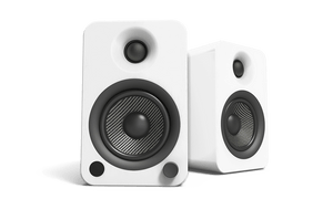 Kanto Yu4 Powered Loudspeakers
