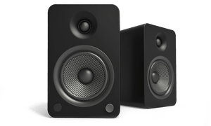 Kanto YU6 Powered Loudspeakers