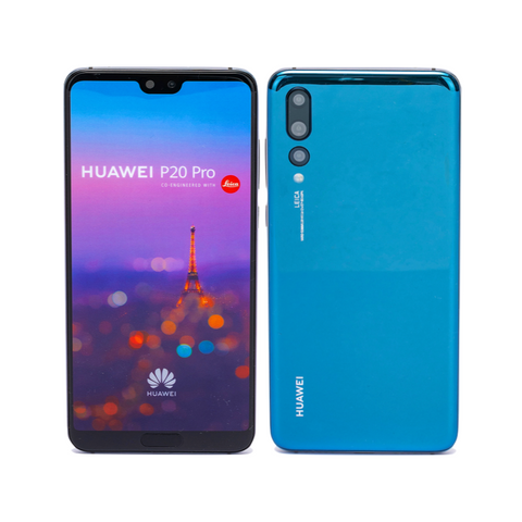 Huawei P20 Pro (Official)