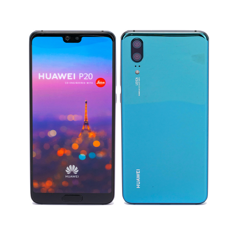Huawei P20 (Official)