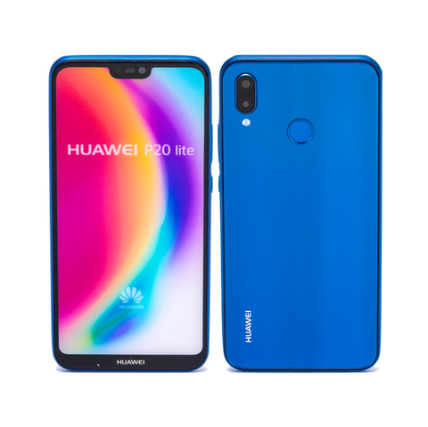 Huawei P20 Lite (Official)
