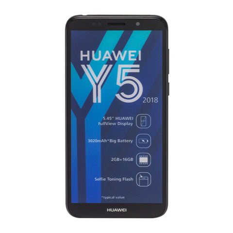 Huawei Y5 2018 (Official)
