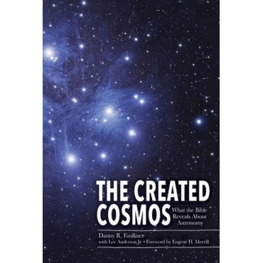 The Created Cosmos H/b