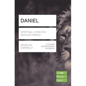 Daniel Spiritual living in a secular world