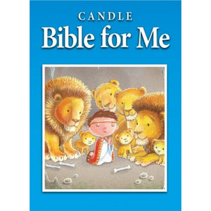 Candle Bible for Me