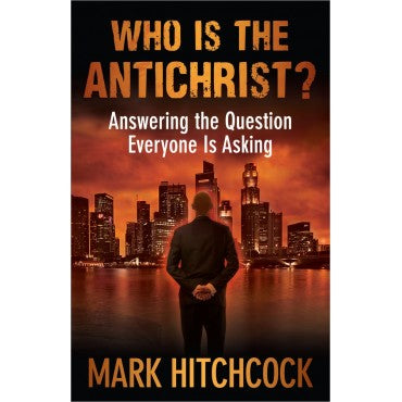 Who is the anti-Christ