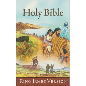KJV childrens Bible