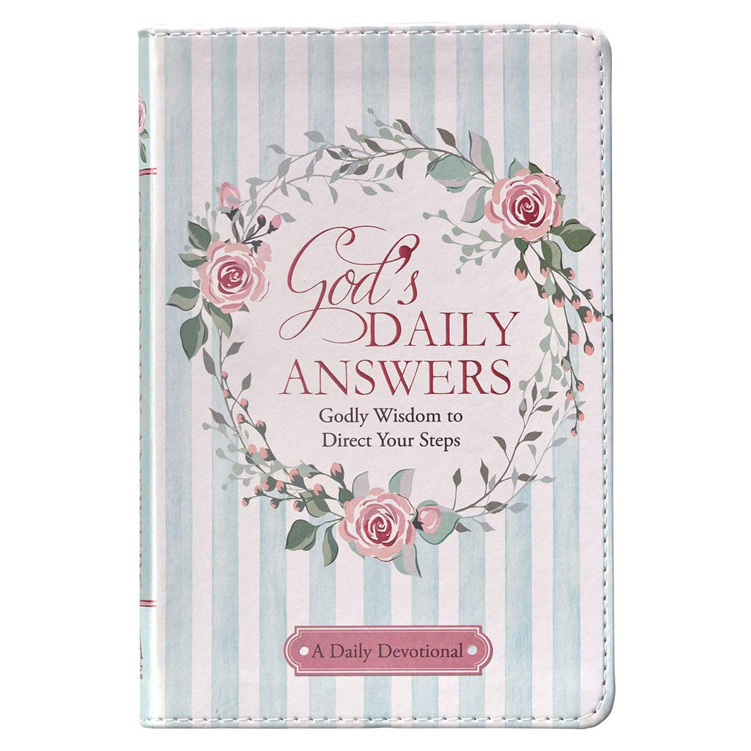 God's Daily Answers