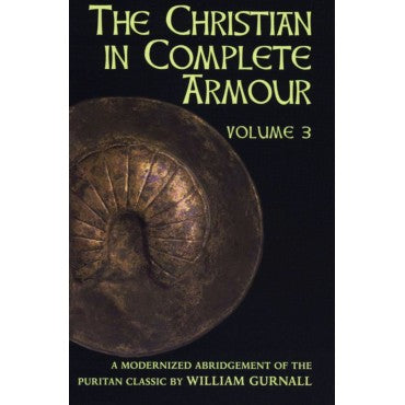 The Christian in complete armour volume 3