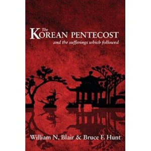 The Korean Pentecost