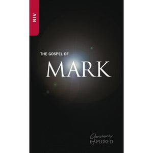 NIV Gospel of Mark