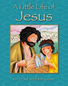 Little Life of Jesus,A