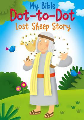 Lost Sheep Story (My Bible Dot-to-Dot)