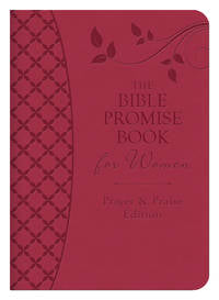 Bible Promise Book for Women
