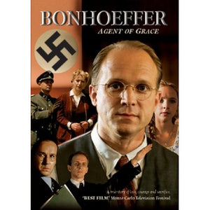 Bonhoeffer -Agent of Grace DVD