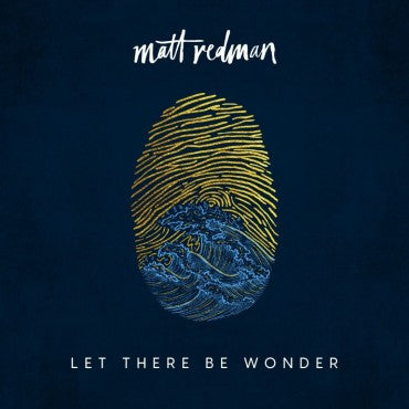 Let there be wonder CD