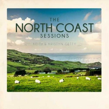 Northcoast sessions CD
