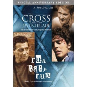 Cross and Switchblade/Run baby run DVD