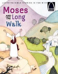 Moses and the Long Walk