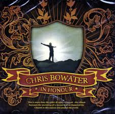 In Honour CD (Chris Bowater)