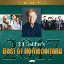 Best of Homecoming (2017) CD