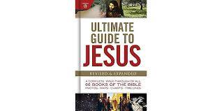 Ultimate Guide to Jesus