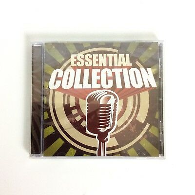 Essential Collection CD