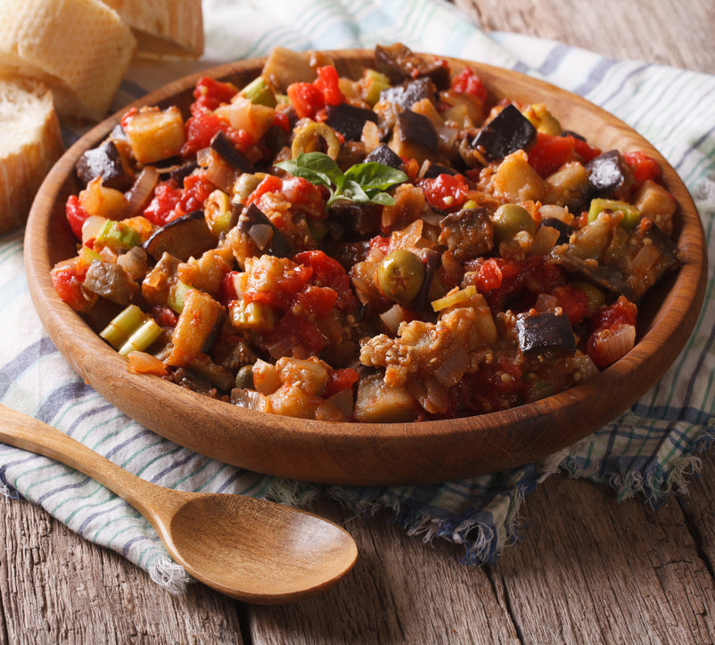 Image for Caponata